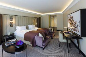 Luxury Room Twin