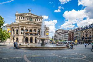 Alte Oper_Opernplatz